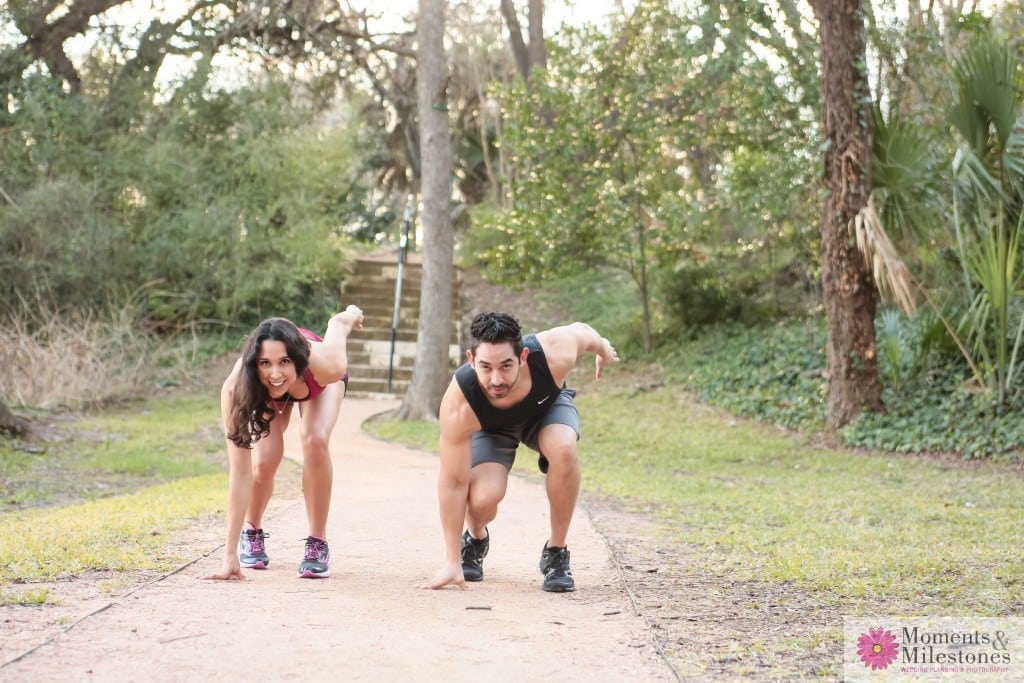 Austin Engagement & Fitness Photography