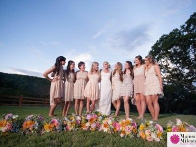 Bella Springs Wedding Photography