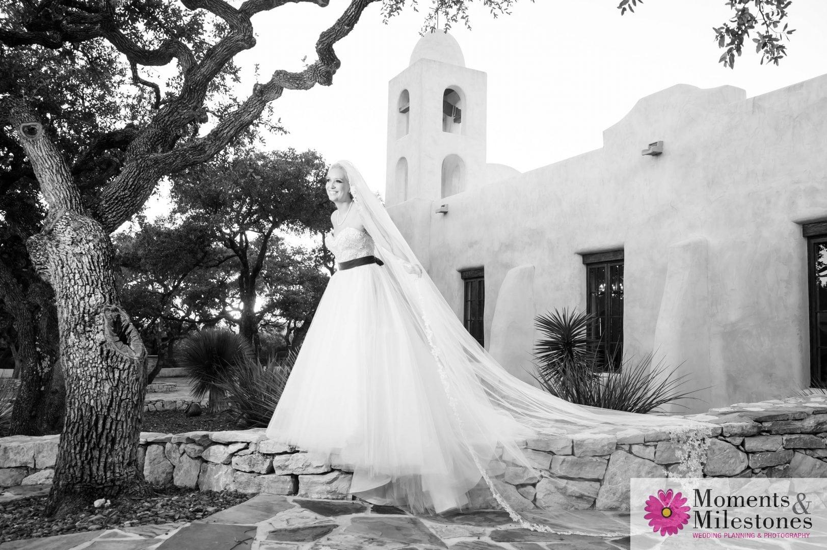 Lost Missions Bridal