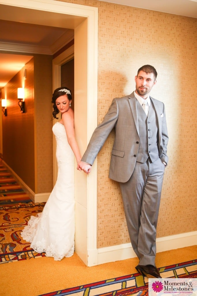JW Marriott & Granberry Hills Wedding Day Photography