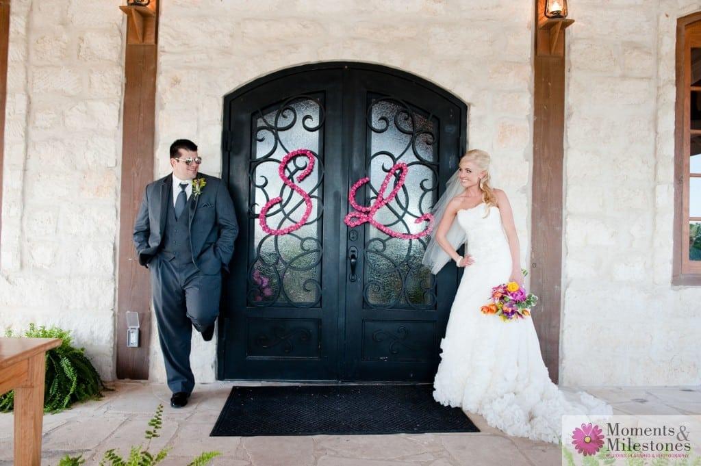 The Springs Events San Antonio Wedding Planning & Wedding Photography