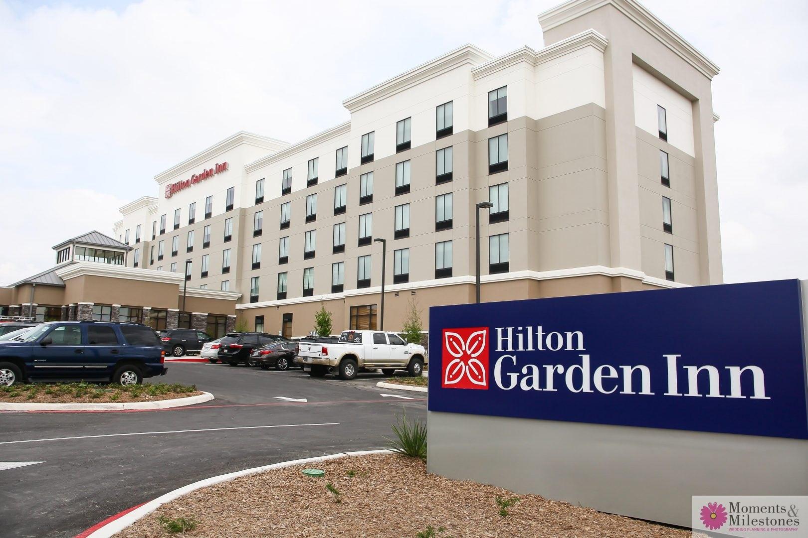 Hotel Grand Opening