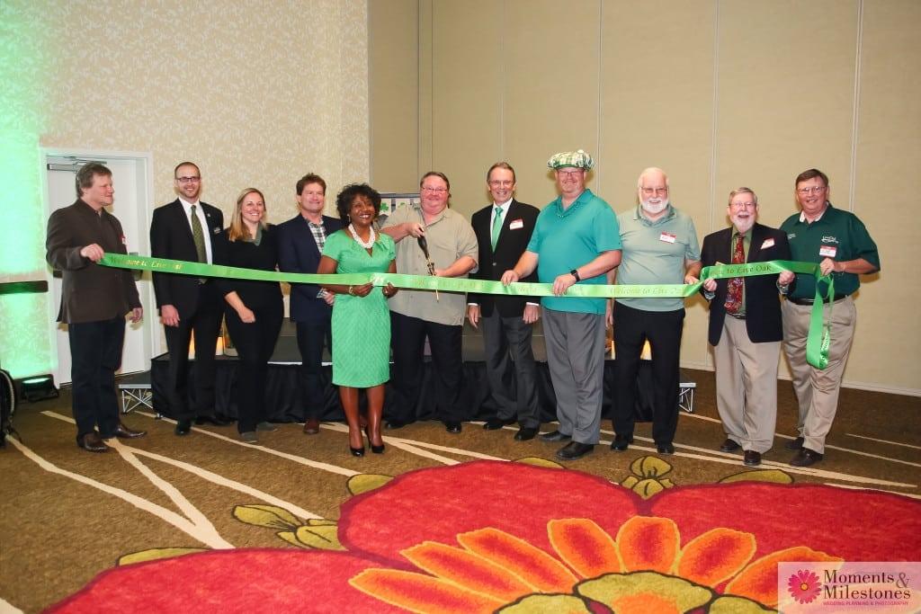 Hotel Grand Opening San Antonio Corporate & Event Photography