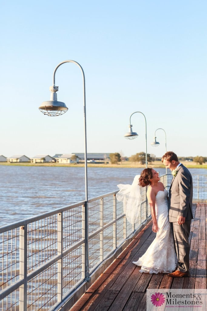 Small Town Texas Wedding Photography