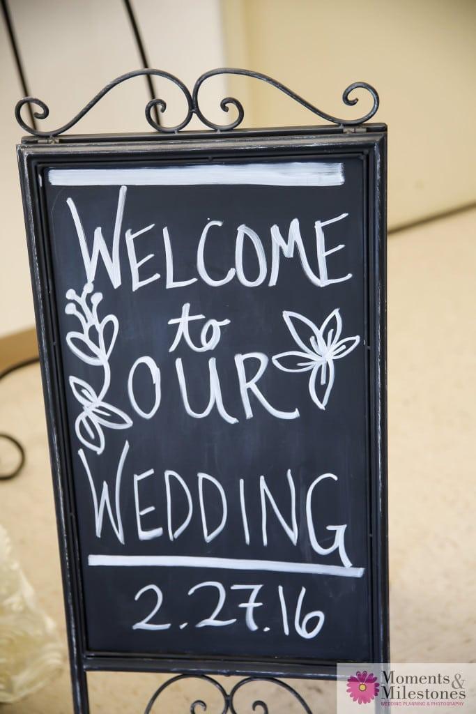 Small Town Texas Wedding Photography