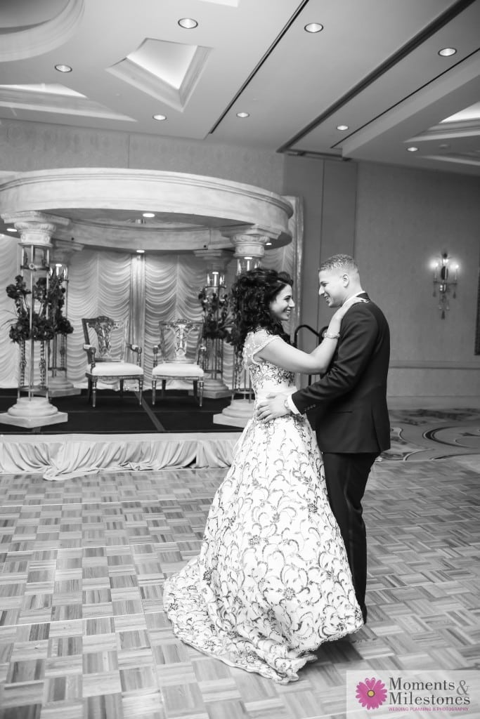 Wedding and Engagement Ceremony Photography at Eilan Hotel San Antonio