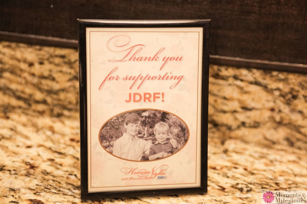San Antonio Corporate Photography - JDRF Promise Ball 2016
