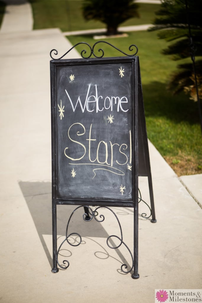 An Evening With the Stars - San Antonio Special Needs Event Planning and Photography