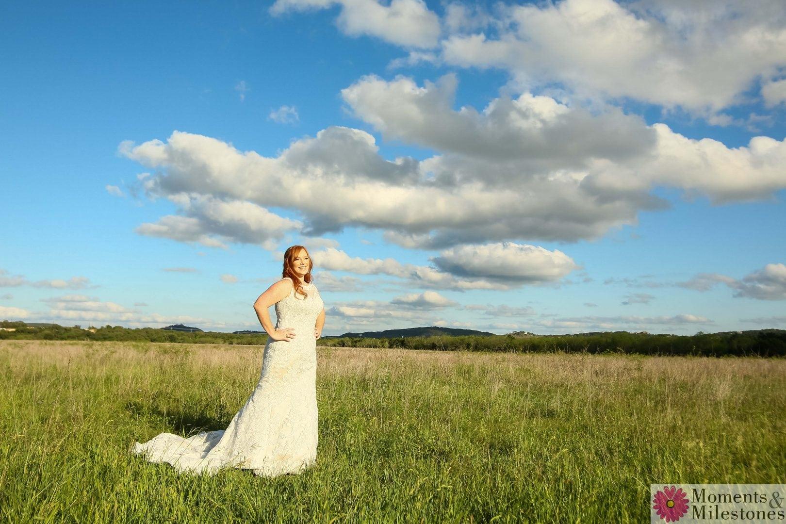 The Settlement Bridal Portraits