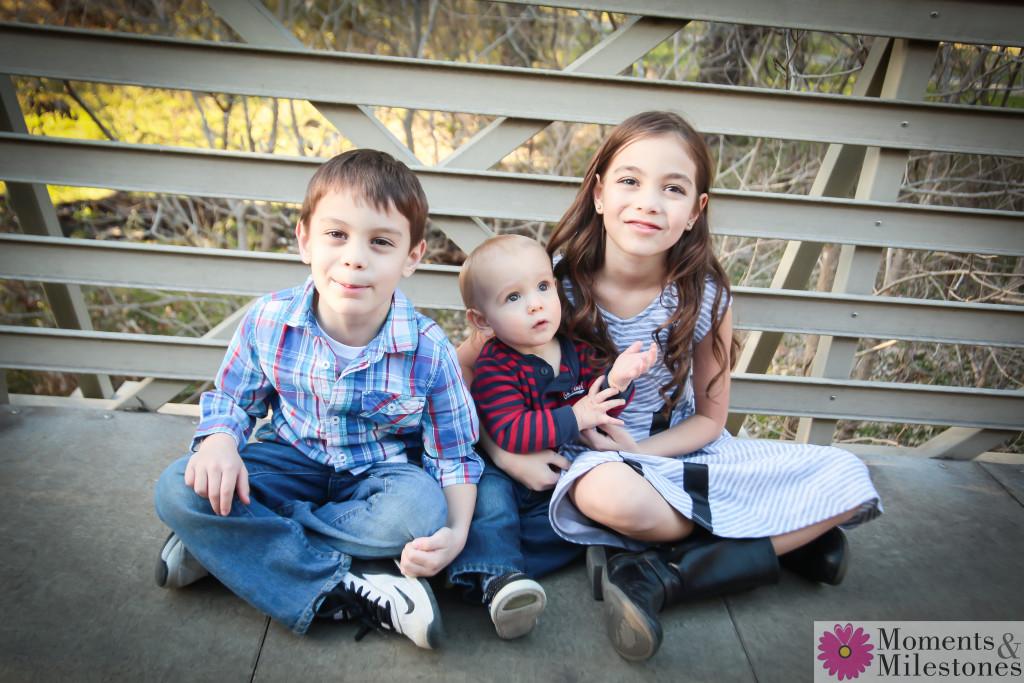 San Antonio Family Photography Fun