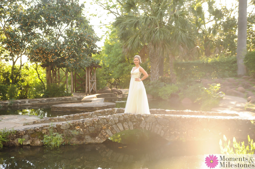 San Antonio McNay Art Museum Bridal Photography