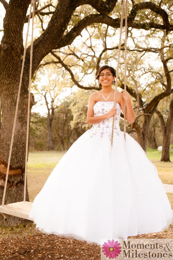 San Antonio Quince Portrait Photography