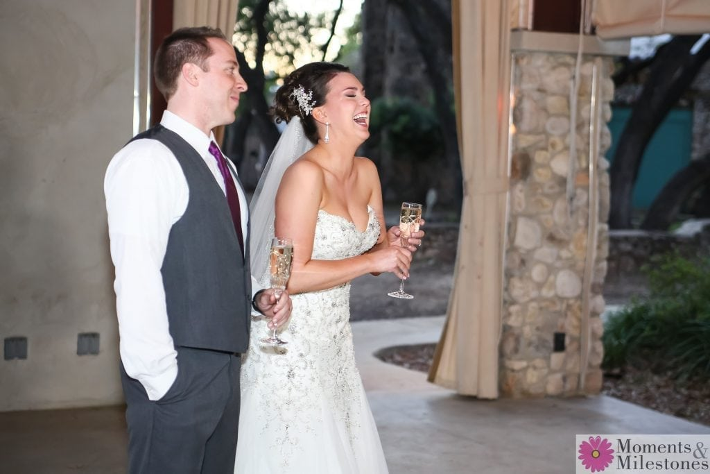 San Antonio Wedding Planning and Wedding Photography at The Veranda