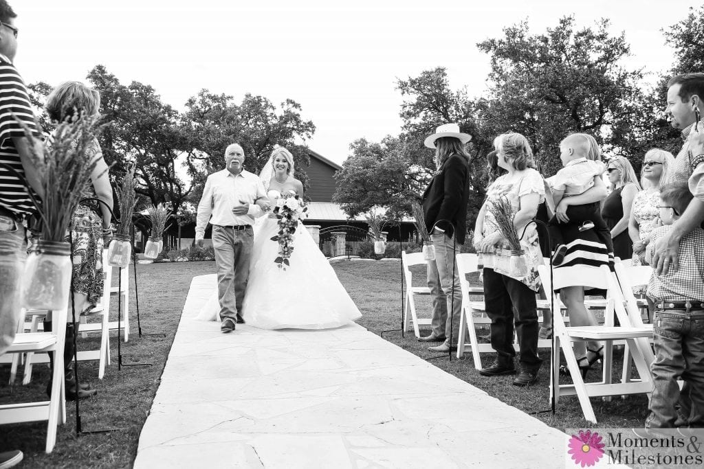 Rustic Beauty at The Springs in Boerne San Antonio Wedding Photography Wedding Planning