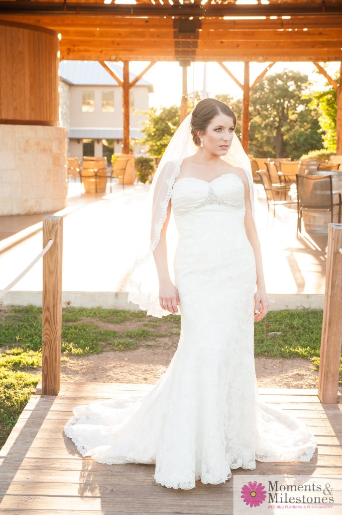 Gruene Bridal Photography