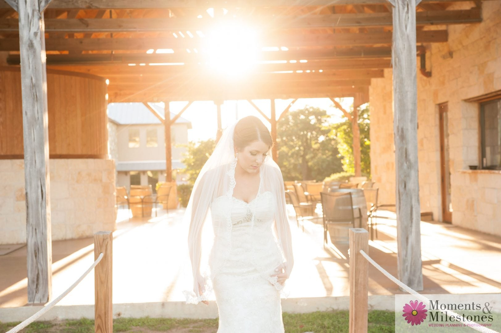 Jana's Gruene Bridal Session