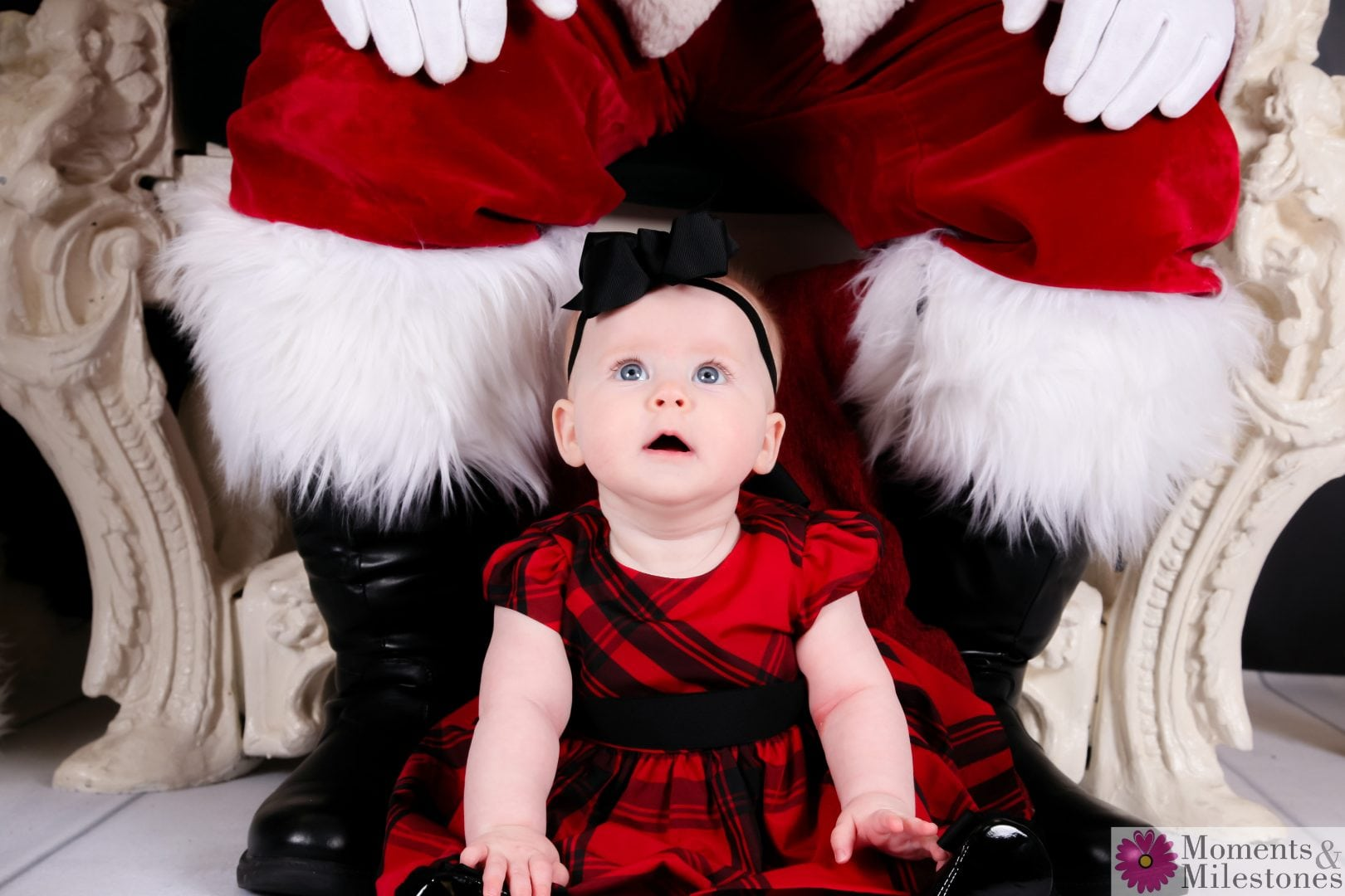 Santa Sessions at the Play Studio