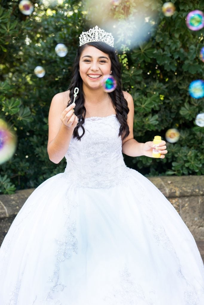 Teen Event Quince, Prom, Mitzvah Senior Portrait Photography and Planning and Coordinating