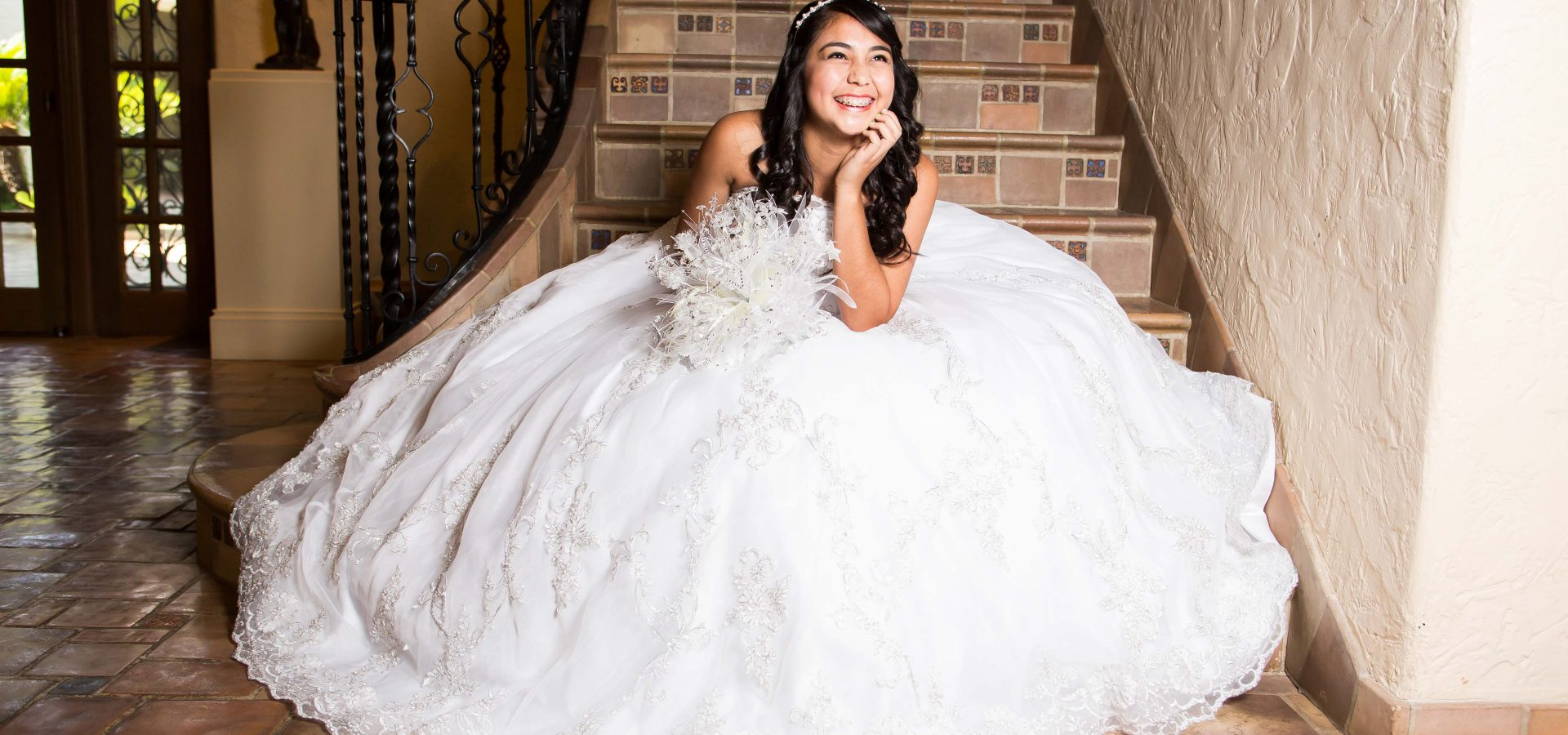 San Antonio Teen Senior Portrait Quinceanera Mitzvah Event Planning and Photography