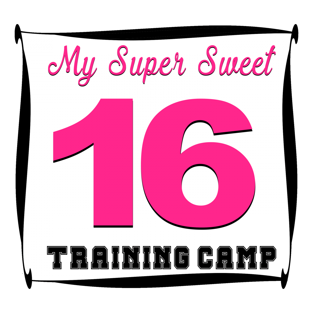 Quince & Sweet 16 Training Camp!