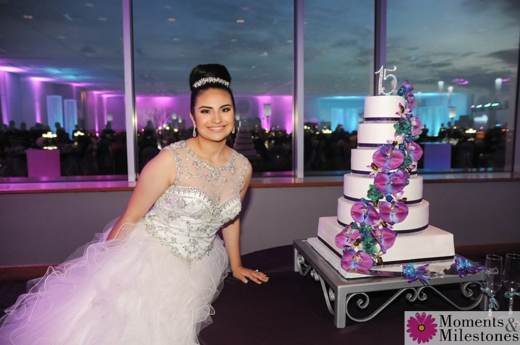 San Antonio Teen Senior Portrait Quinceanera Sweet 16 Mitzvah Event Planning and Photography Skyroom