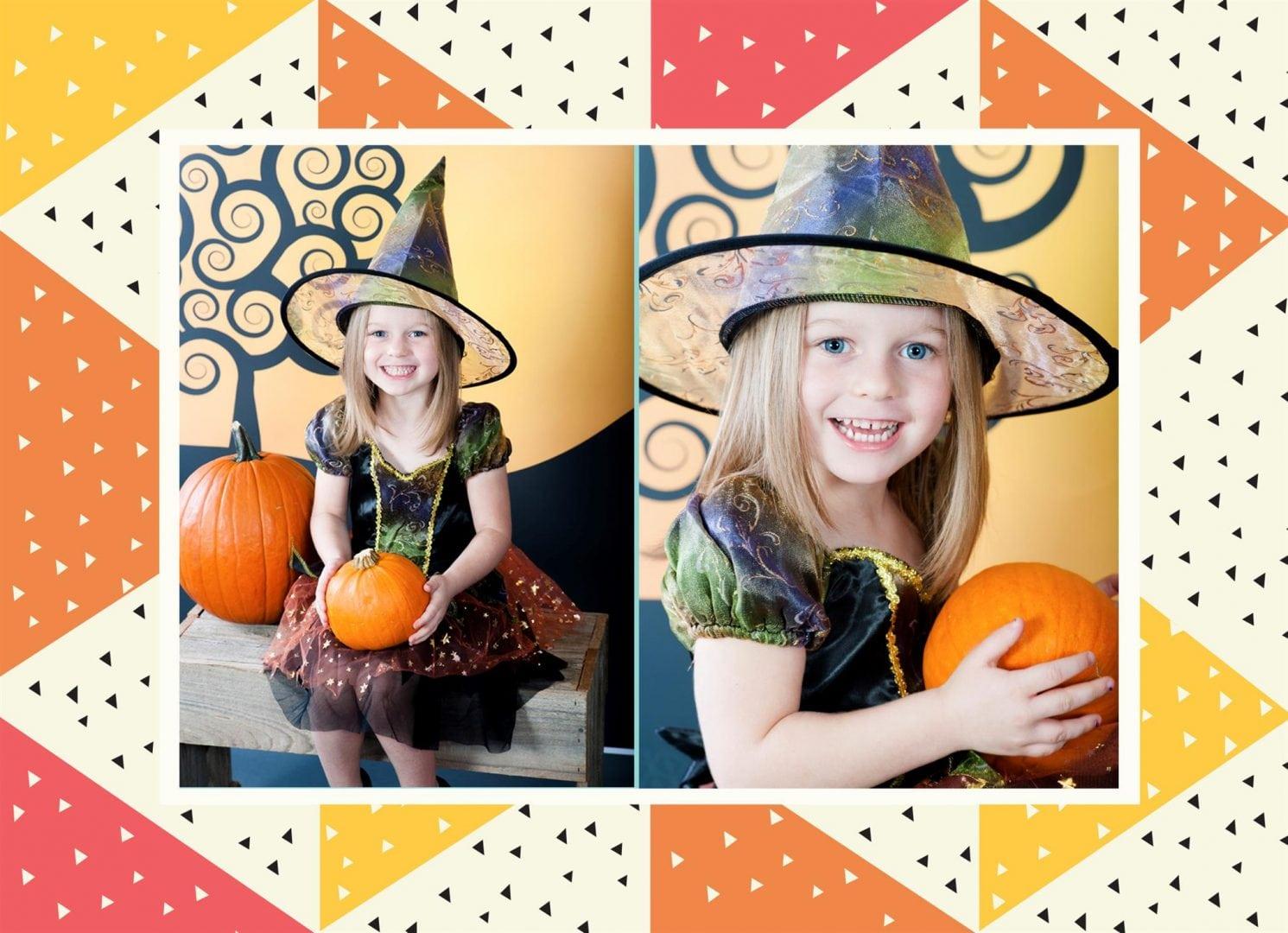 Halloween Mini Sessions!!