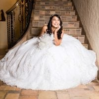 San Antonio's Best Quinceanera Photography and Planning and Coordinating