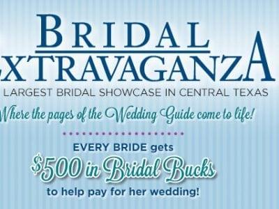 San Antonio Bridal Extravaganza