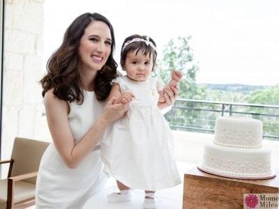 Valentinas Baptism & Reception Private Event Photography & Event Planning San Antonio La Cantera Spa & Resort