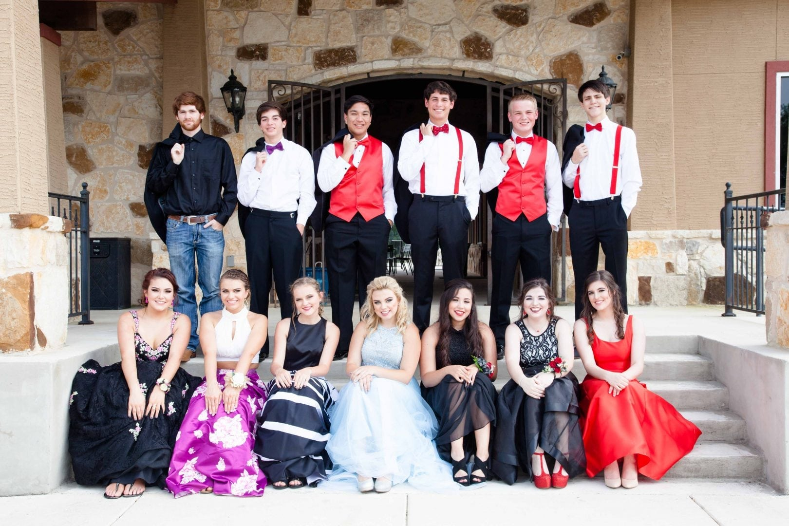 Prom Photography, Graduation Photography, Graduation Party, Prom Portraits-5
