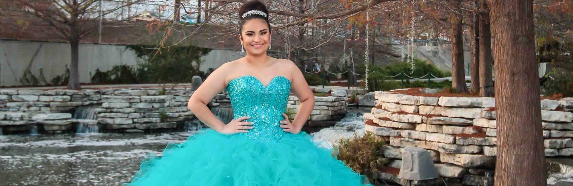 Teen Events, Quinceaneras, Prom, Graduation, Senior Photos-3