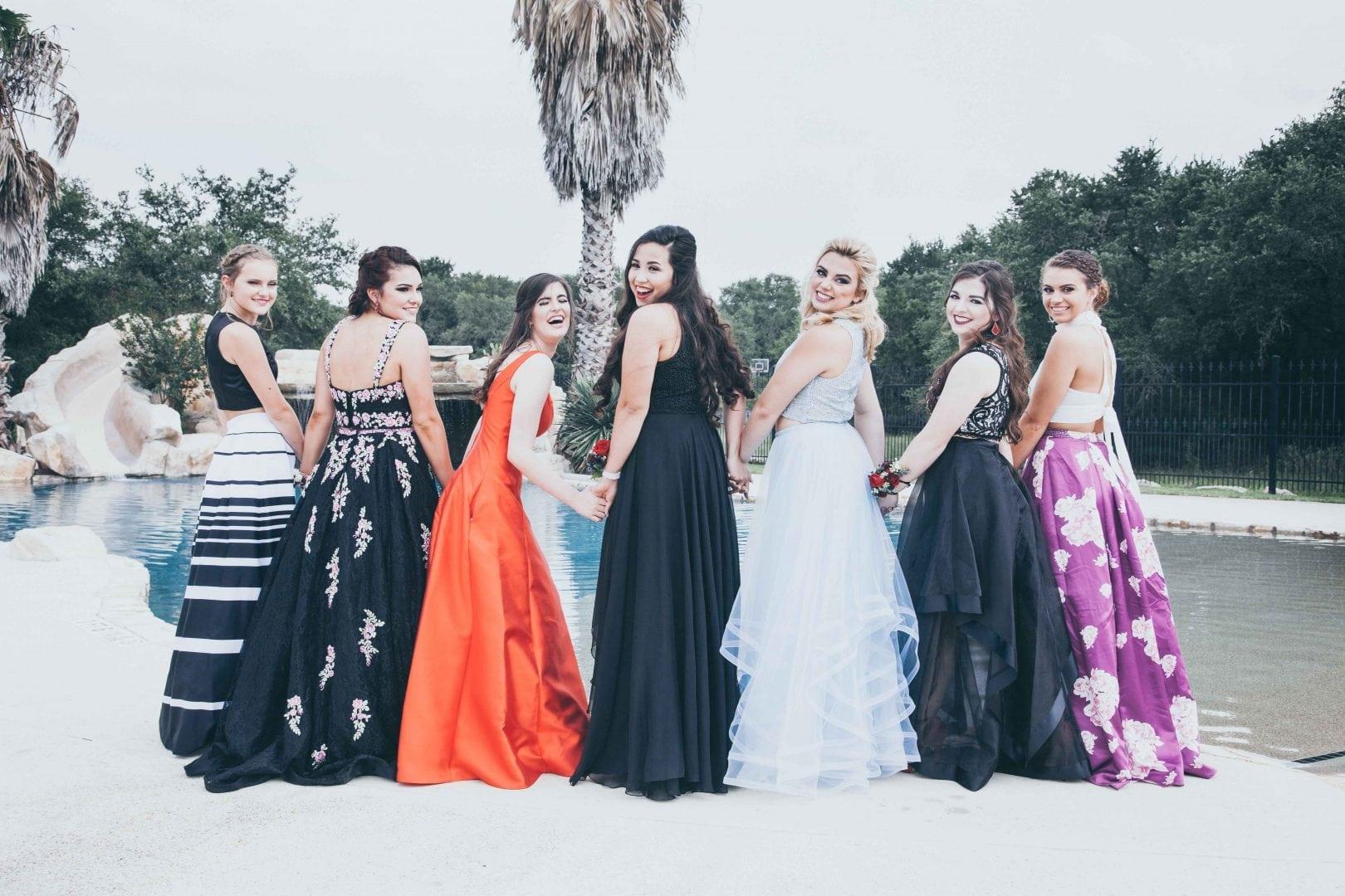 Teen Events, Quinceaneras, Prom, Graduation, Senior Photos