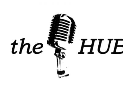 the HUB Podcast for the Events Industry, Events Podcast