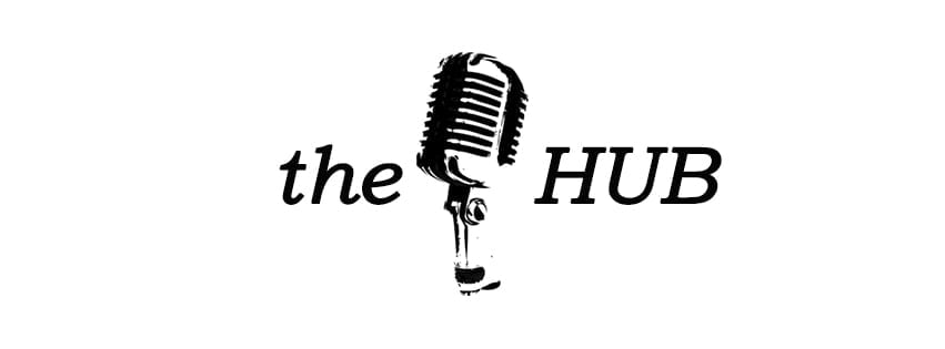 "Introducing ""the HUB"" Podcast"