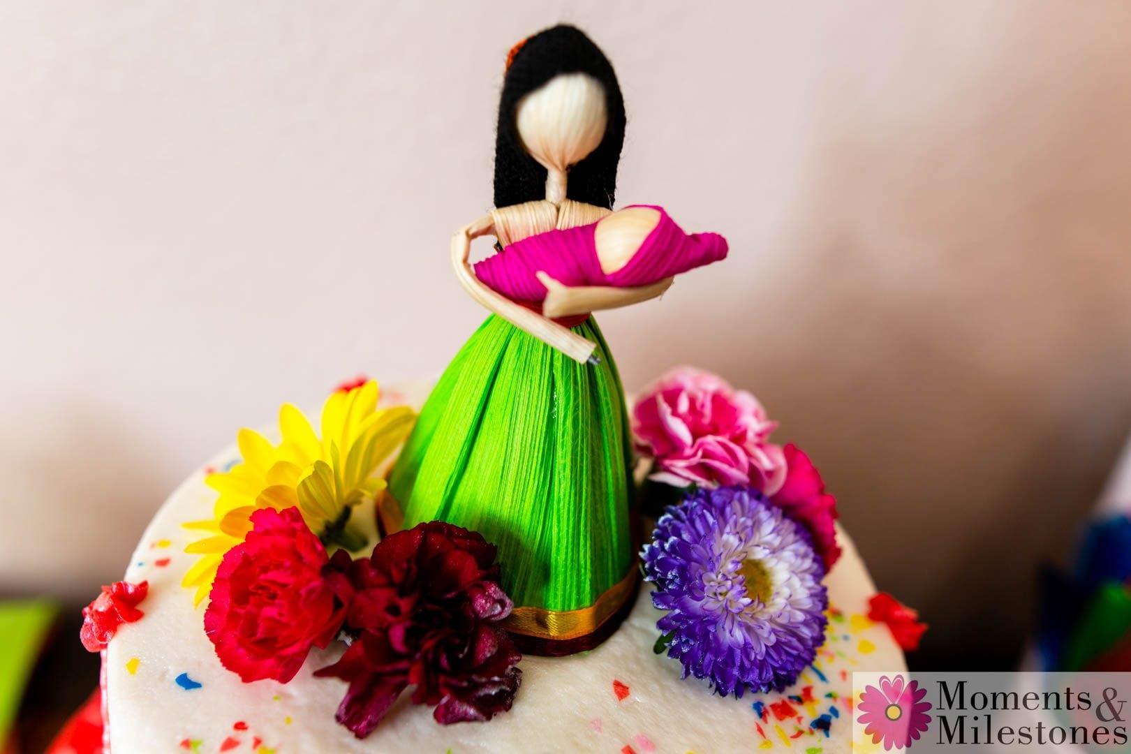 Gaylen Jorrie Fiesta Themed Baby Shower Design, Coordinating and Photography