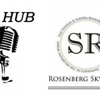 The Hub with Stephanie Ponce from The Rosenberg Skyroom