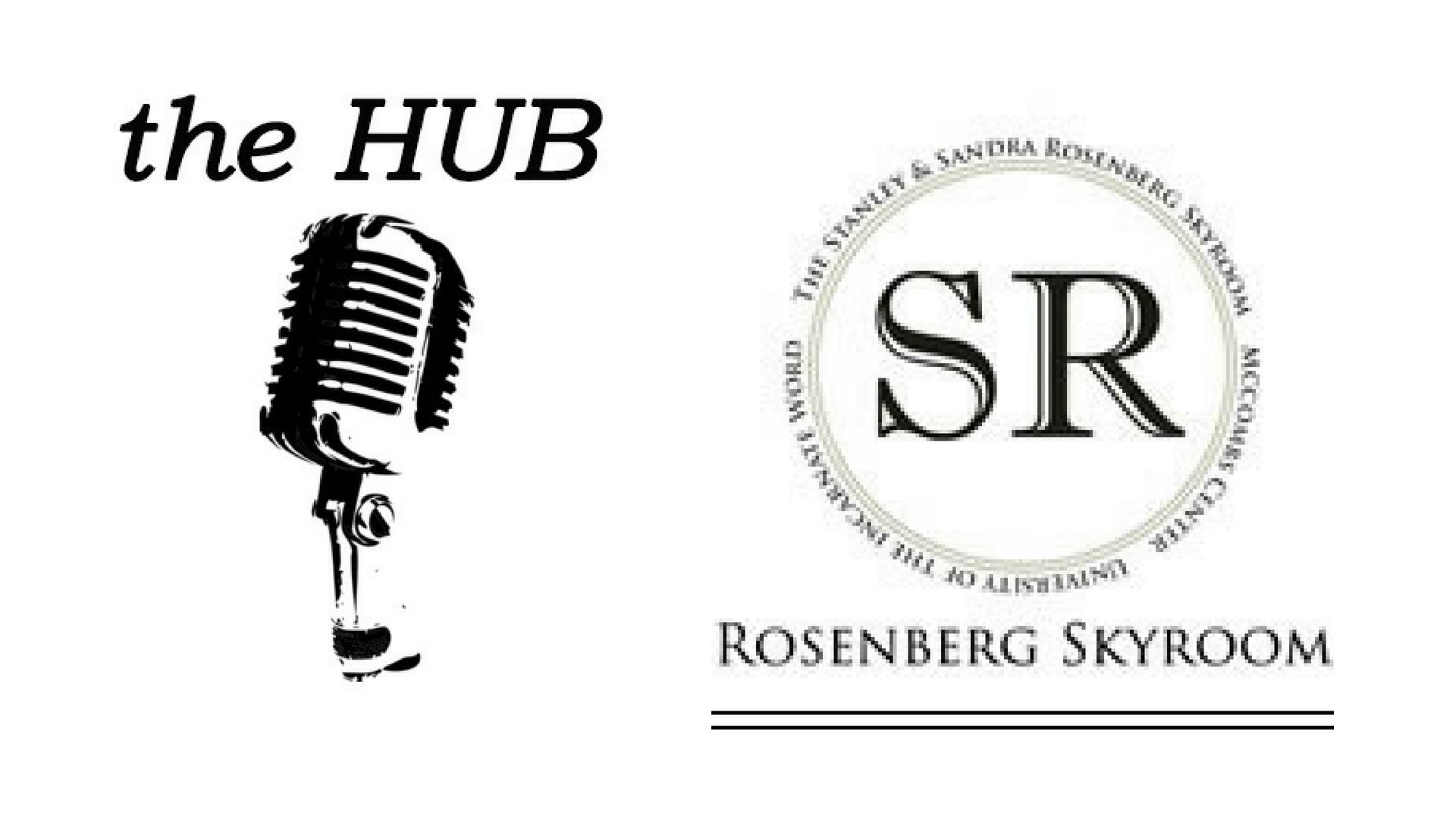 Stephanie Ponce – Rosenberg Skyroom