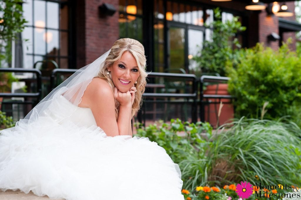 Danyel Loyd's Bridal Session at The Pearl District of Downtown San Antonio