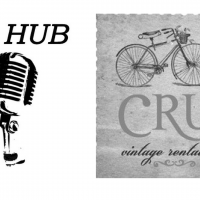 Laurie Love with Cru Vintage Rentals on the HUB Podcast