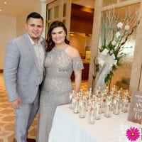 Valerie's La Cantera Bridal Shower - Beautiful Bridal Shower at La Cantera
