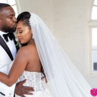 Briana & Gerald St. Anthony Wedding Perfection