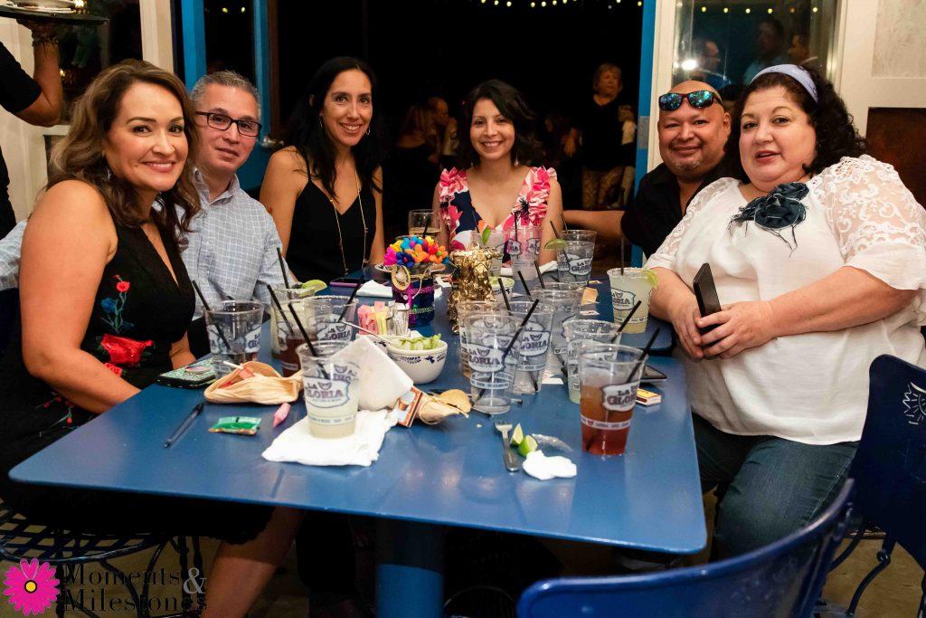 50th Birthday Party Bash at La Gloria!
